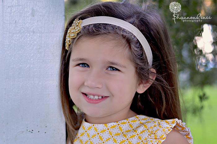 Tampa, FL children's photography 3