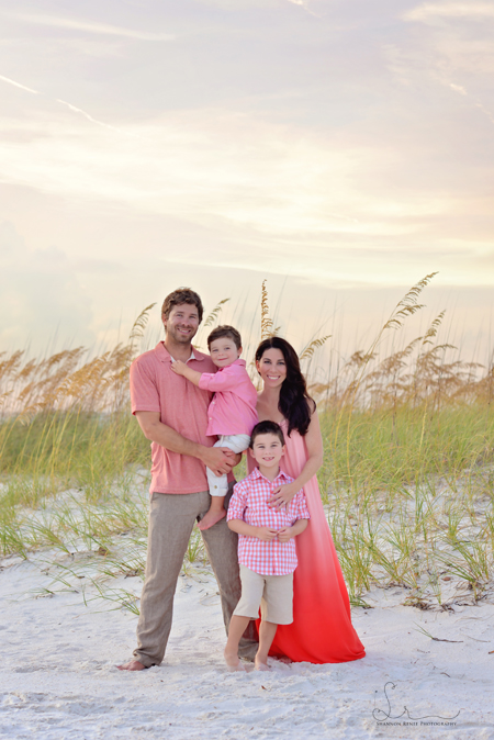 St Petersburg FL Beach Photographer